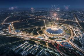 Наследие ЧМ 2018: мастер-план территории, прилегающей к стадиону «Самара Арена», разработает консорциум под лидерством АО«КПМГ»