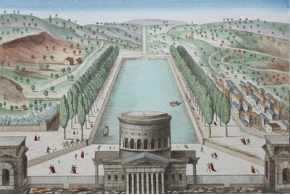 Д. Е. Аркин. Габриэль и Леду (к характеристике архитектурного классицизма XVIII в.)