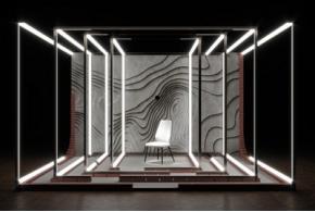 «Актуальный театр интерьера» и деловая программа BIF'19