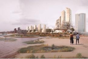 Каталог проектов конкурса концепций развития территории на правом берегу реки Казанки