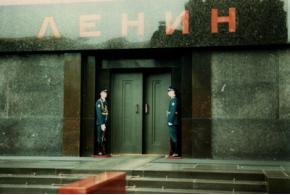 Конкурс концепций ре-использования Мавзолея В. И. Ленина отменен