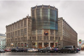 Концепцию реновации Центрального телеграфа в Москве разработает британское архитектурное бюро David Chipperfield Architects