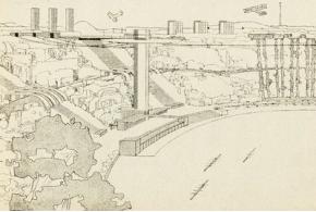 М. Жиров. Парк культуры и отдыха. 1929