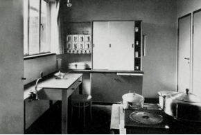 A. Мордвинов. К выставке Баухауз в Москве. 1931