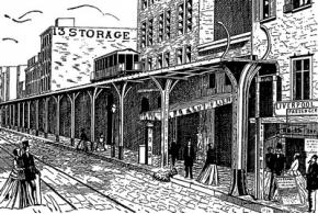Архитектура США XIX — начала XX веков