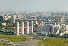 Национальная градостроительная хартия