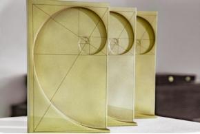 Стартовал приём заявок на премию «Золотое сечение 2021»