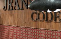 Интерьер Jeans Code