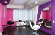Салон красоты «MAGIC BEAUTY», парикмахерский зал. Ижевск
