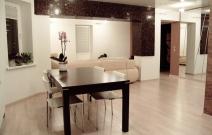Дизайн квартиры, столовая. Ижевск