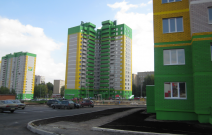 Многофункциональный комплекс «Италмас» в Устиновском районе Ижевска. Золотая медаль на выставке «ГОРОД XXI века» 2011 года
