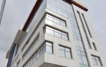 Офисное здание компании «Найди» в Ижевске по ул. Карла Макса