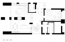 Архитектурная студия CHADO. Частный жилой дом в Ростове-на-Дону. Проектирование, дизайн интерьера, ландшафтный дизайн