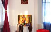 Дизайн интерьера частной квартиры. Ижевск