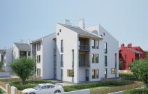Конкурс им. Л.В.Глазычева на лучший архитектурный проект энергоэффективного жилого дома блокированной застройки