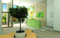 Архитектурное бюро MADE GROUP. Жилой комплекс «ECO Life Весна» на ул. К. Маркса в Ижевске