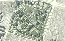 Архитектурное бюро MADE GROUP. Проект застройки территории микрорайона № 12, жилой район «Север» в Ижевске