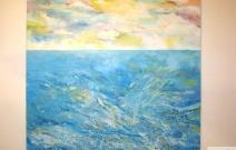 Море дышит