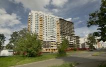 ЖК «Авентино», Ижевск