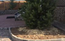 СК «РЕВС». Внутренние отделочные работы. Дом в п. Радужный г. Ижевска, ул. Лесная поляна