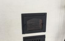 СК «РЕВС». Внутренние отделочные работы. Дом в п. Сосновый бор г. Ижевска, ул. Третьякова