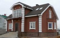 Строительство индивидуального дома в п. Пазелы города Ижевска