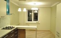 Отделка и декор квартиры на улице Репина в Ижевске