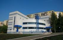 Торговый центр «Радио» по ул. Петрова, Ижевск