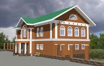 Проект Воскресной школы